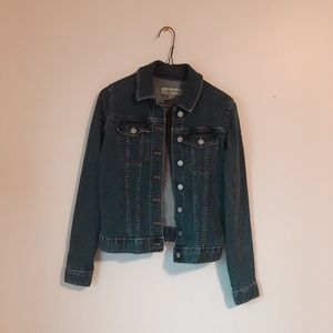 Calvin Klein Denim Jacket (NWOT)